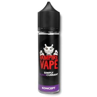 Simply Blackcurrant Koncept