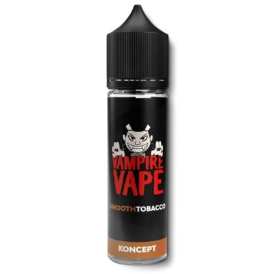 Smooth Tobacco Koncept