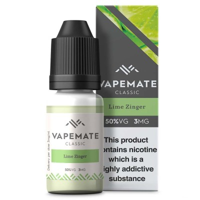 Lime Zinger | Vapemate Classic