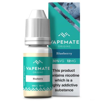 Blueberry | Vapemate Origins