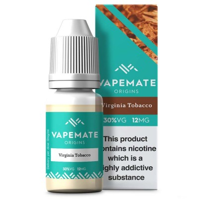 Virginia | Vapemate Origins