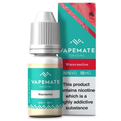 Watermelon | Vapemate Origins