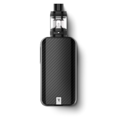 Vaporesso Luxe II Black Back