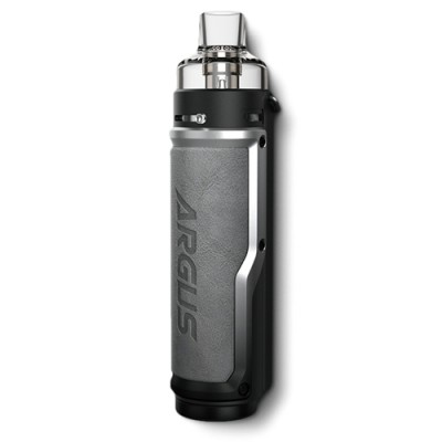 Voopoo Argus X Kit Grey and Silver