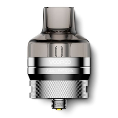 VooPoo PnP Pod Tank Stainless
