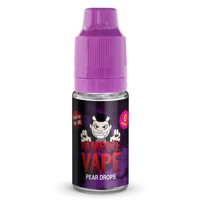 Pear Drops Vampire Vape Eliquid