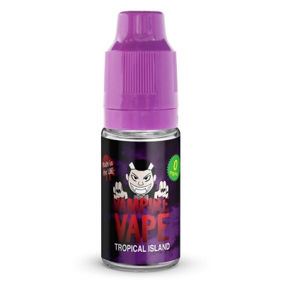 Tropical Island Vampire Vape Eliquid