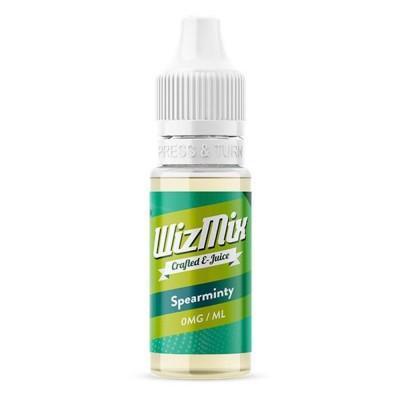 Spearminty WizMix E-Liquid