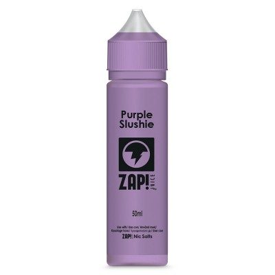 Purple Slushie | Zap! Juice 50ml