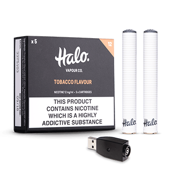 Halo Cigalike