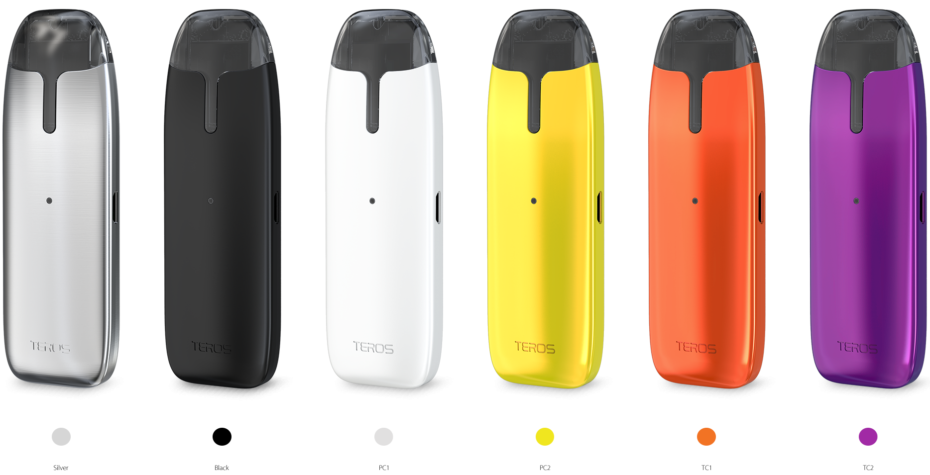 Joyetech Teros Colours