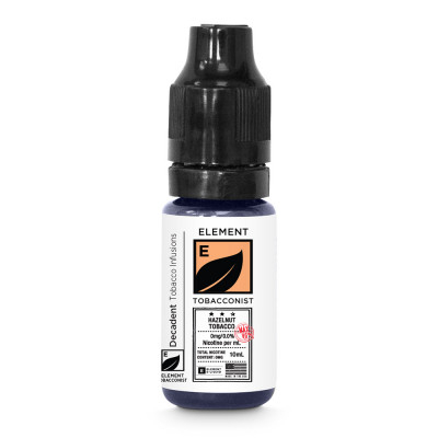 Element Tobacconist E-Liquid Honey Roasted Tobacco
